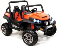 Электромобиль RiverToys BUGGY T009TT-4*4-RED