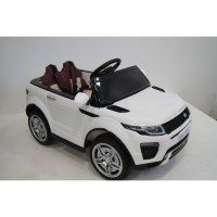 Электромобиль RiverToys Range O007OO-VIP-WHITE