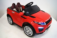 Электромобиль RiverToys Range O007OO-VIP-RED