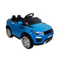 Электромобиль RiverToys Range O007OO-VIP-BLUE