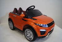 Электромобиль RiverToys Range O007OO-VIP-ORANGE