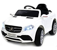 Электромобиль RiverToys Mers O008OO-VIP-WHITE