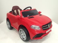 Электромобиль RiverToys Mers O008OO-VIP-RED