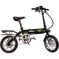 Электровелосипед Xdevice Xbicycle 14 2019