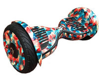 Гироскутер Smart Balance Wheel Suv New 10.5 Premium Перо