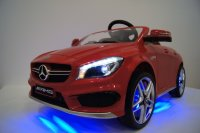 Электромобиль RiverToys Mercedes-Benz A777AA-RED