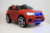 Электромобиль RiverToys BMW E002KX-RED