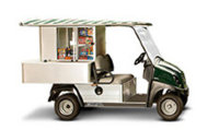 CLUB CAR CAFÉ EXPRESS