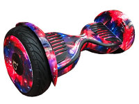 Гироскутер Smart Balance Wheel Suv New 10.5 Premium Затмение Солнца