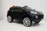 Электромобиль RiverToys Porsche E008KX-BLACK