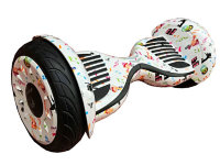 Гироскутер Smart Balance Wheel Suv New 10.5 Premium Ноты