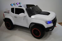 Электромобиль RiverToys Chevrole X111XX-WHITE