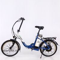 Электровелосипед Elbike Galant St 250W
