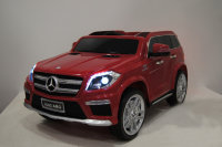 Электромобиль RiverToys Mercedes-Benz GL63-RED