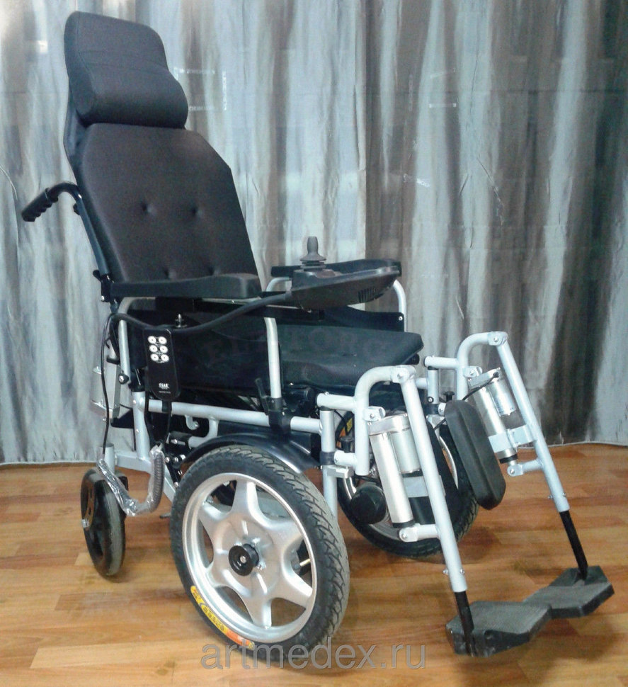 Электропривод для коляски своими руками 944