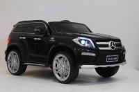 Электромобиль RiverToys Mercedes-Benz GL63-BLACK