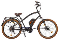 Велогибрид Leisger CD5 Cruiser 350W
