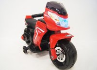 Электромобиль RiverToys MOTO O888OO-RED