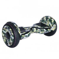 Гироскутер Smart Balance Wheel Suv New 10.5 Premium Хаки