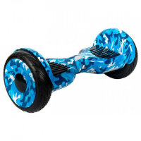 Гироскутер Smart Balance Wheel Suv New 10.5 Premium Милитари Синий