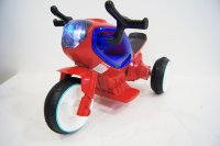 Электромобиль RiverToys MOTO HC-1388-RED