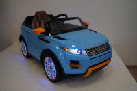 Электромобиль RiverToys Range Rover A111AA-VIP-BLUE
