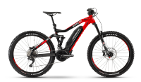 Электровелосипед Haibike XDURO AllMtn 2.0 500Wh L