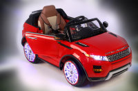 Электромобиль RiverToys Range Rover A111AA-VIP-RED