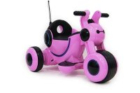 Электромобиль RiverToys MOTO HL300-PINK