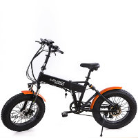 Электровелосипед Elbike Matrix Vip 500W Black