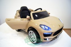 Электромобиль RiverToys Porsche Macan O005OO-VIP-BEZ