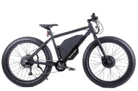 Электровелосипед ELECTRONBIKES FATBIKE OUTLEAP HERCULES