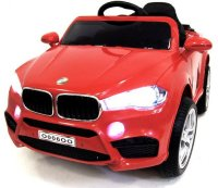 Электромобиль RiverToys BMW O006OO-VIP-RED