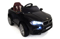 Электромобиль RiverToys BMW O006OO-VIP-BLACK